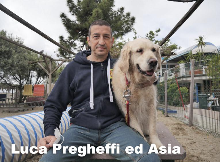 Luca Pregheffi