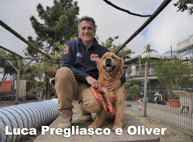 Luca Pregliasco
