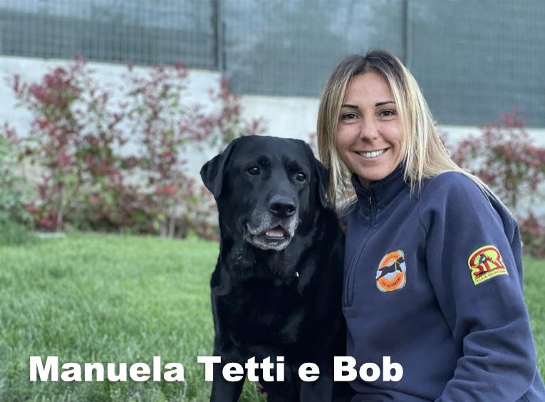 Manuela Tetti