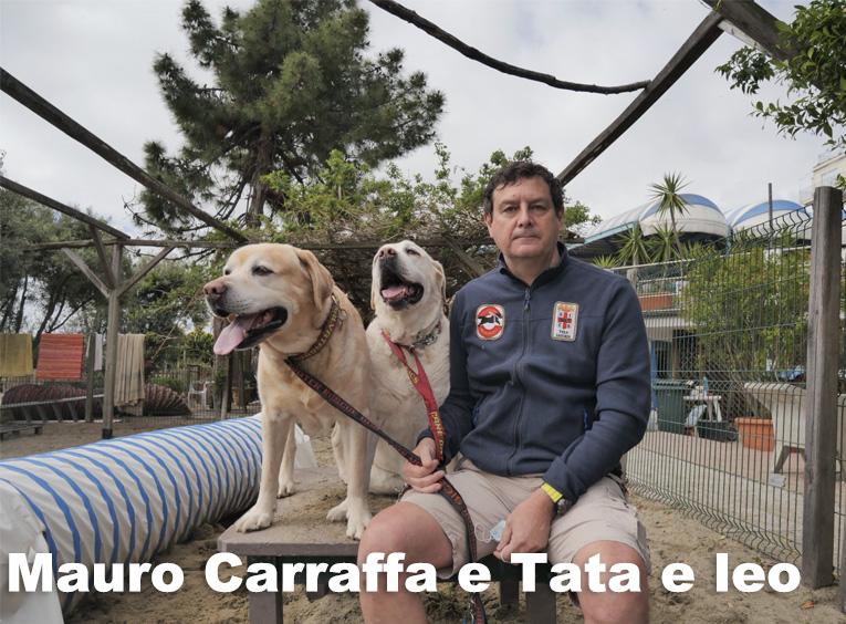 Mauro Carraffa