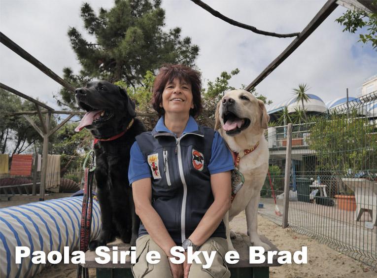 Paola Siri